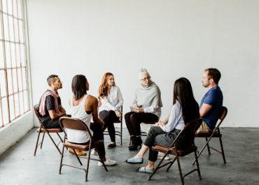 Otevíráme terapeutickou skupinu pro dospělé